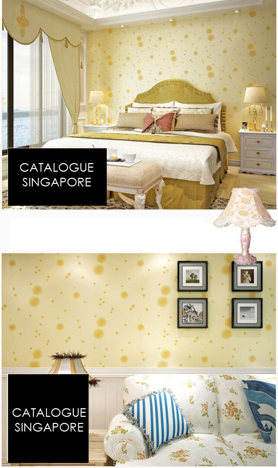 Groupon Singapore|Wall paper sale