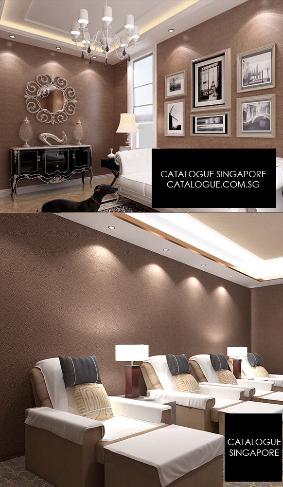 Hotel Wallcoverings Singapore