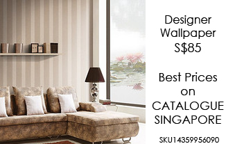 Goodrich Wallpaper Singapore