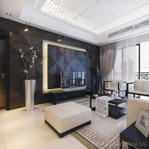 feature wall panel 5524